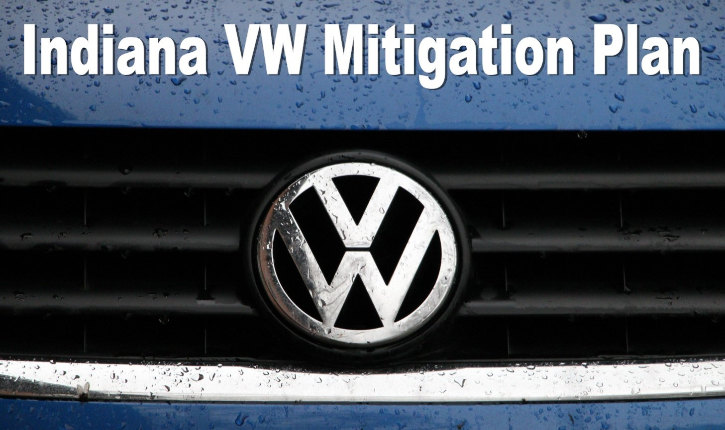 Indiana VW Mitigation Trust Program